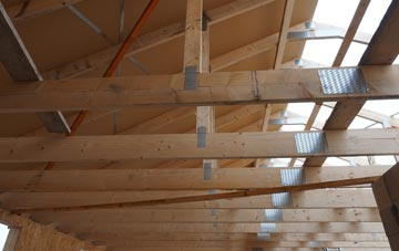 Anniesland roof truss costs